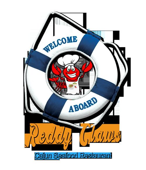 Reddy claws logo