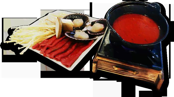 Reddy Claws Food
