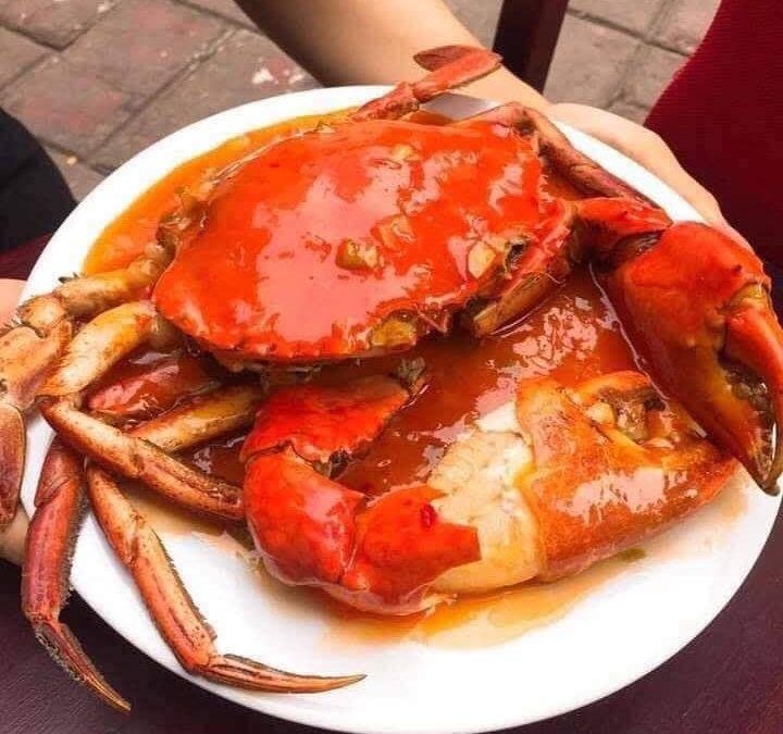 Crab tamarind