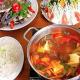 seafood hot pot at home