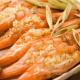 shrimp with lemongrass